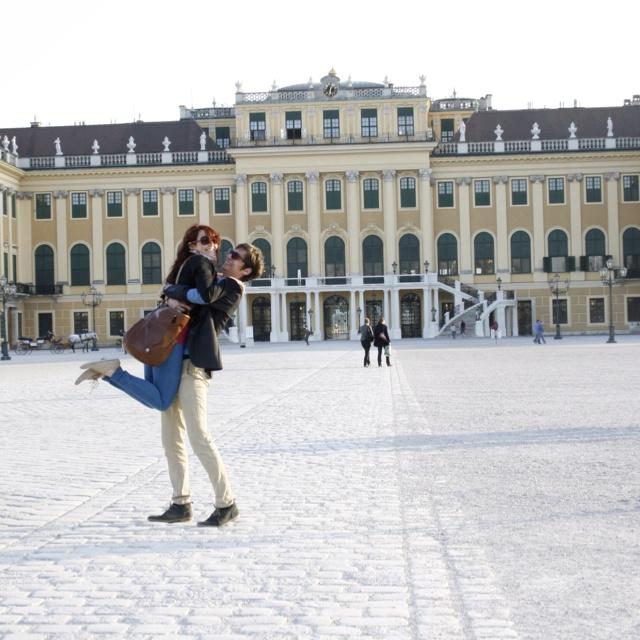 Schonbrunn (Viena)