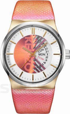 Róż w wersji nieco zwariowanej ;) #kenzo # #kenzowatch #colorful #fashion #watch #zegarek #zegarki #butikiswiss #butiki #swiss  http://www.swiss.com.pl/pl/produkt/27761/zegarek_damski_kenzo_k0064007.html