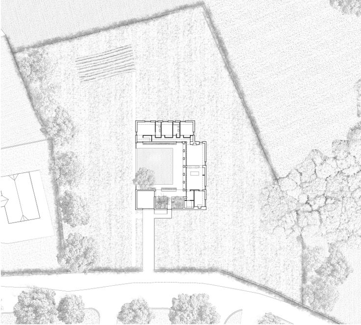 10+ Images About Irish & UK Rural House Designs On