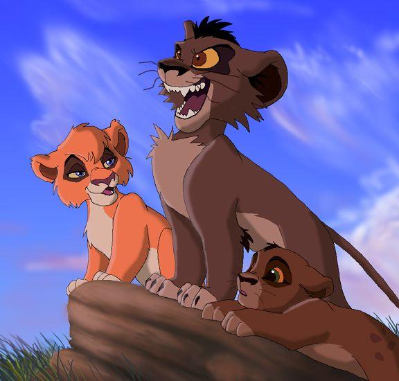 The Lion King on Pinterest | The Lion King, Simba And Nala and ...