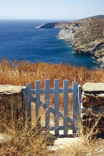 Αμοργός - Amorgos, Greece