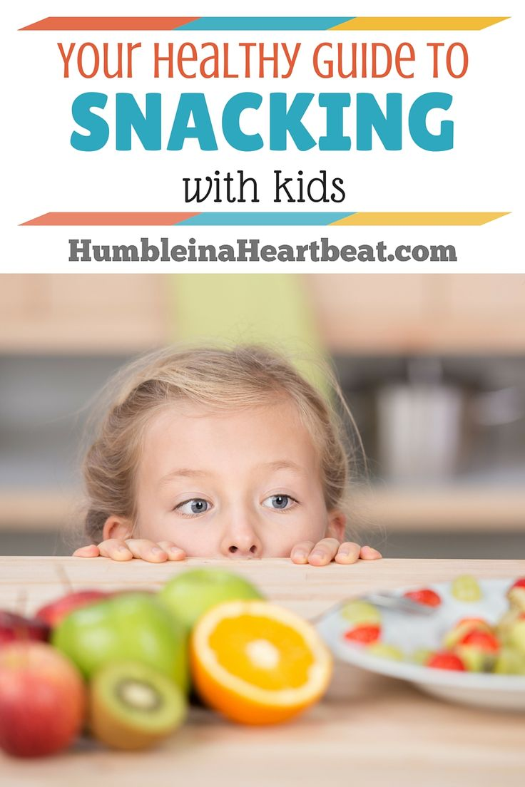 We have been terrible with eating healthy snacks lately. This list of healthy…