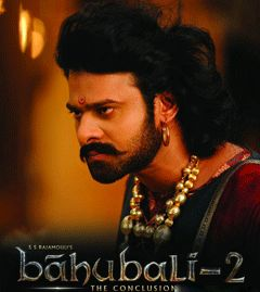 Baahubali 2 to face two challengers