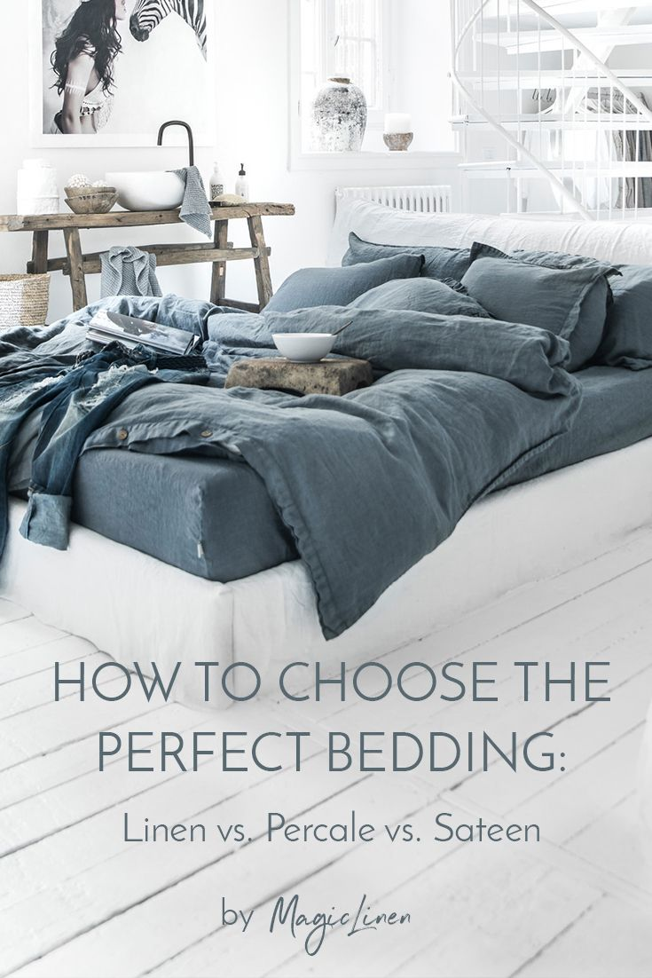 How To Buy Bedding We Share Tips And Tricks On How To Choose Bedding Based On Your Sleeping Habits We Also Bed Linens Luxury Luxury Bedding Cheap Bed Sheets