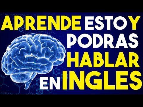 Solo Aprende Esto Y Dominaras El Ingles Muy Rapido Y Facil Comprobado Curso De Ingles Completo Curso De Inglés Rutinas En Ingles Ingles Para Principiantes