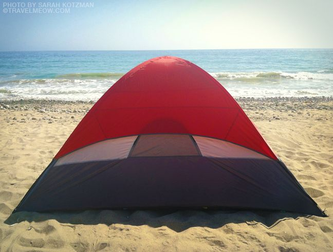 One of the best camp sites in California! (And cheap!)   Pacific Coast Highway, PCH, Highway 1   Travelmeow.com