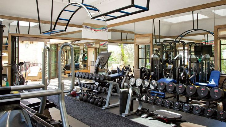 Inside Tom Brady and Gisele Bundchen's Gym, Closet, and More at Their New Brentwood Mansion