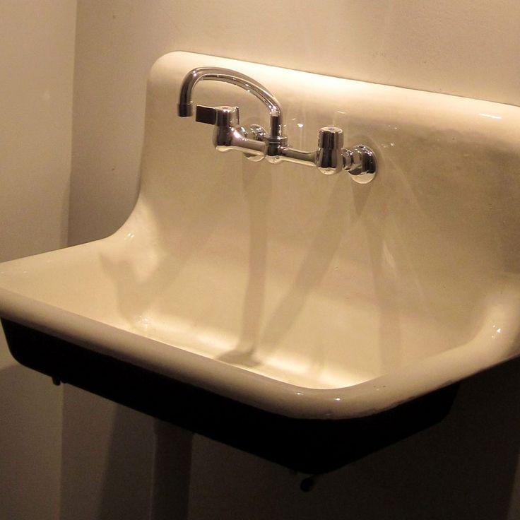 Kohler Cast Iron Laundry Room Sink