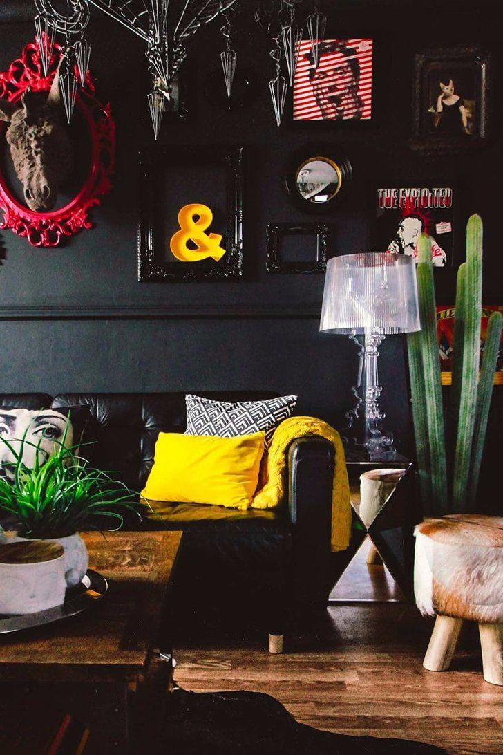 "45 Rooms That Prove ""Maximalism"" Is Severely Underrated"
