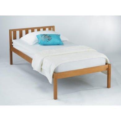 LPD Baltic Pine Single Bed | Furniture123