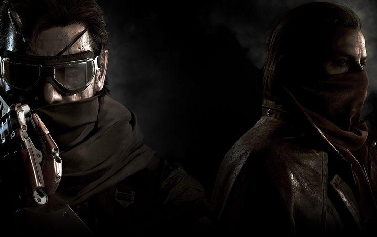 Metal Gear Solid V The Phantom Pain Xbox 360 Achievements – VGFAQ