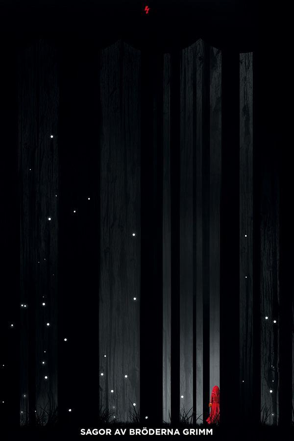 Illustration inspiration | #853
