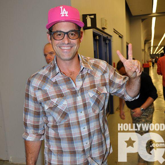 Nicholas Brendon de Buffy contre les Vampires encore arrêté cette fois-ci pour violence conjugale | HollywoodPQ.com