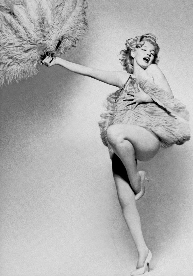 Marilyn photo by Richard Avedon