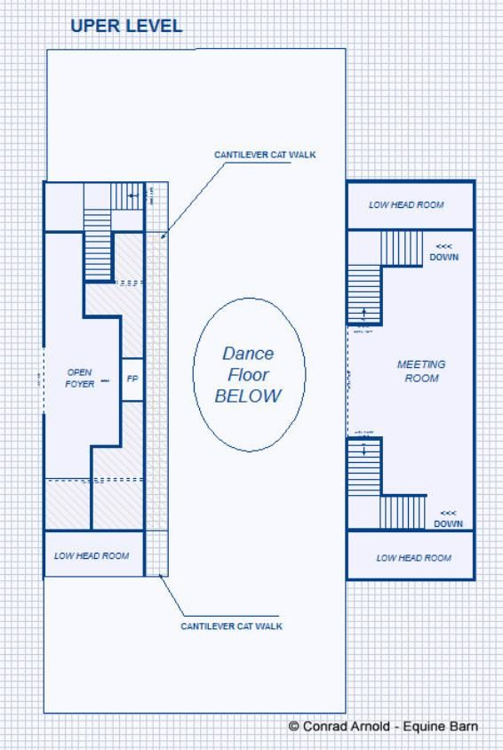 Rectangle And Circle Wedding Reception Floor Plan  Special Event