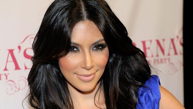 Kim Kardashian's Designer Wedding Dress Is Ready #KanyeWest, #KimKardashian, #News