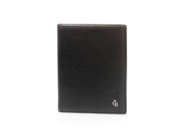 RFID 14 Card Mini Wallet: Mini Wallet mit 14 Steckfächern für Ihre Karten mit Privacy Protected High-Tech Folie.