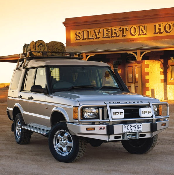Land Rover Discovery Off Road Accessories: 230 Best Land Rover Discos Images On Pinterest