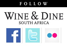 Wine, Wine, Wine! Get more information about WINE & DINE South Africa. Follow us on Facebook, Twitter, Flickr, Foursquare ...