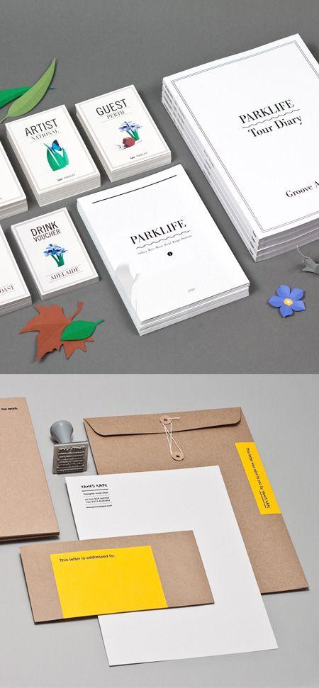 Making a book to showcase your work > Portfolio. Great idea.