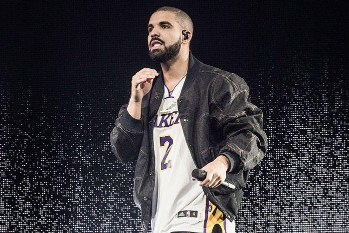 Drake Postpones Remaining Tour Dates Due to Ankle Injury