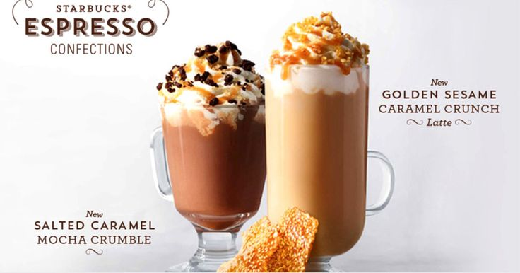 Starbucks Singapore 1-for-1 Limited Edition Drinks from January 9 – 13 #1For1, #CaramelMochaCrumble, #GoldenSesameCaramelCrunchLatte, #Starbucks, #StarbucksCard, #StarbucksPromotion, #StarbucksSingapore 1 for 1, Caramel Mocha Crumble, Golden Sesame Caramel Crunch Latte, Starbucks, Starbucks card, Starbucks promotion, Starbucks Singapore