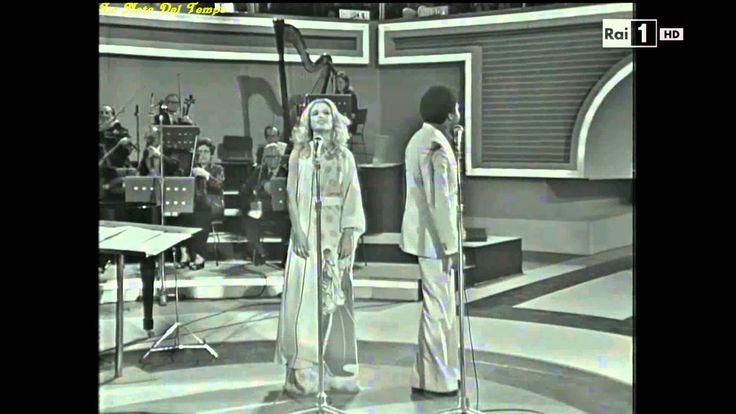 Wess & Dori Ghezzi - Senza Rete 1975 ( completo)