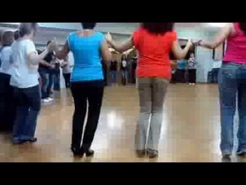 Greek Dance Τρεμουλιαστός Αν. Ρωμυλίας