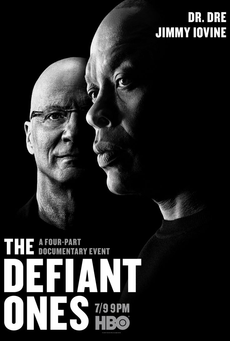 The Defiant Ones (#16 of 16)