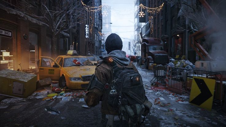 1920x1080 tom clancys the division hd wallpaper picture