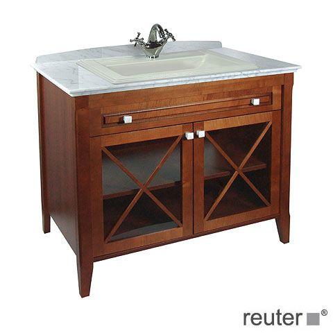Popular Villeroy u Boch Hommage Waschtischunterschrank Reuter Onlineshop
