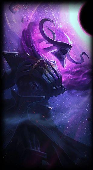 League of Legends- Dark Star Thresh