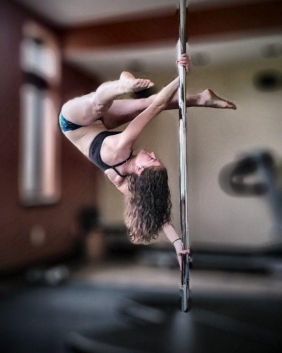 Pin On Green Carpet Goals Pole Dance Fitness