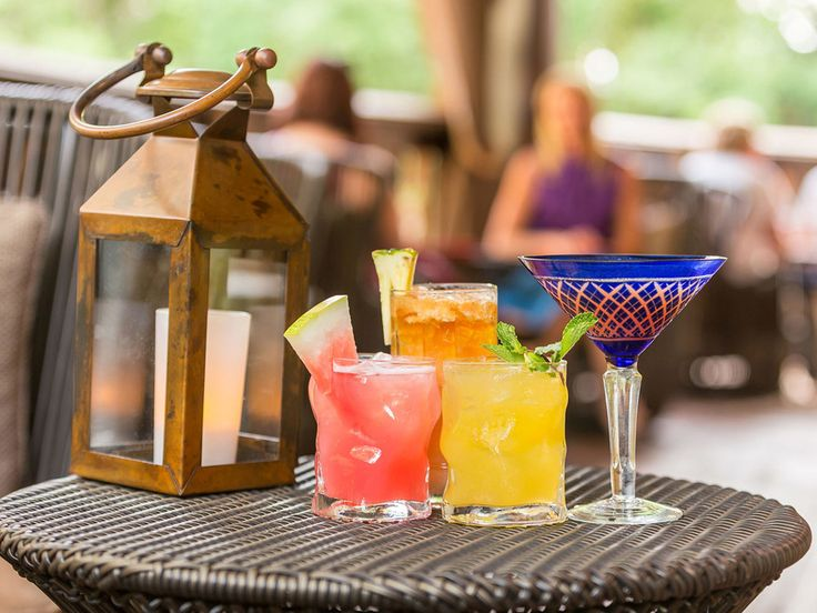 The 30 Best Drinks You Can Have at Disney World - Southern Living