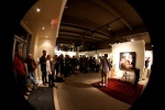 Michael Gormley performing his new single 'Wail at Reverse' at Masters Gallery Mar 9 @Calgary 2012 . #sceneyyc