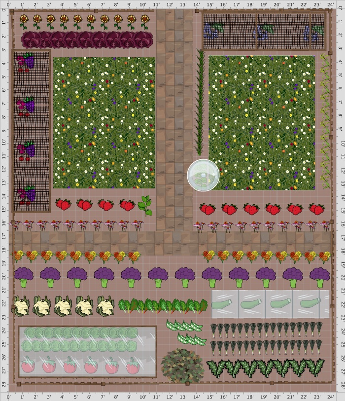 44 best images about Garden Planning Tools on Pinterest