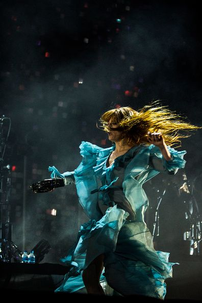 Assista ao show completo do Florence And The Machine no Lollapalooza em HD | RDT Pop
