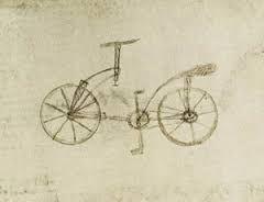 Inventos Históricos de Leonardo Da Vinci's: 3# INVENTOS: La Bicicleta de Da…