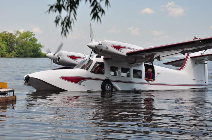 The aircraft of my day dreams: The Ellison-Mahon Gweduck