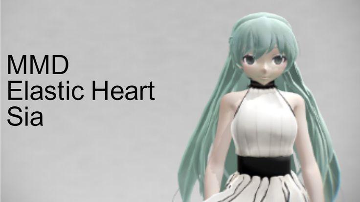 Elastic Heart  -  Credit sm28232546, ぴすたちおまる
