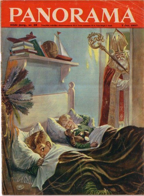 Sinterklaas old pictures - Google zoeken