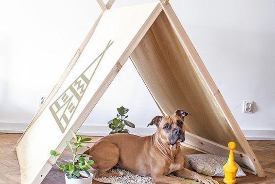 Namiot dla malucha