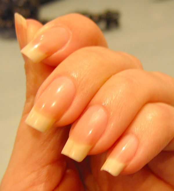 131 Best Natural Healthy Nails Images On Pinterest Long And
