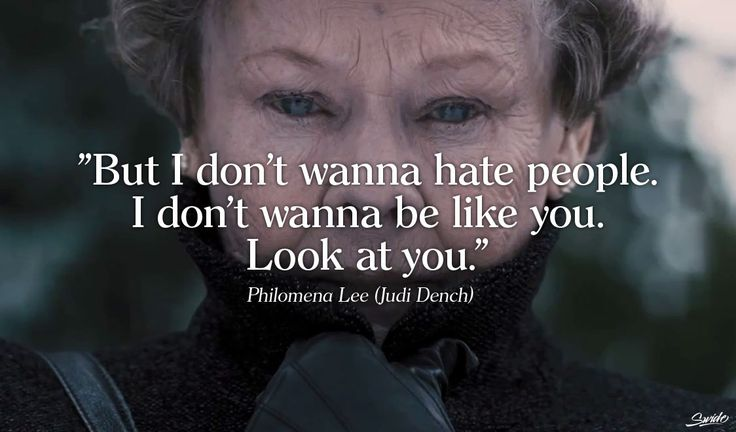 philomena movie quotes - Google Search