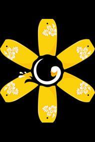 Summer Bodyboard Sunflower