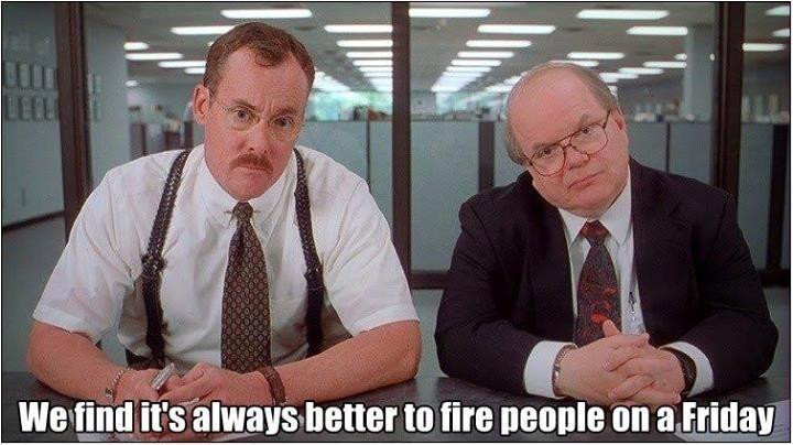 HR humor. Love this movie!