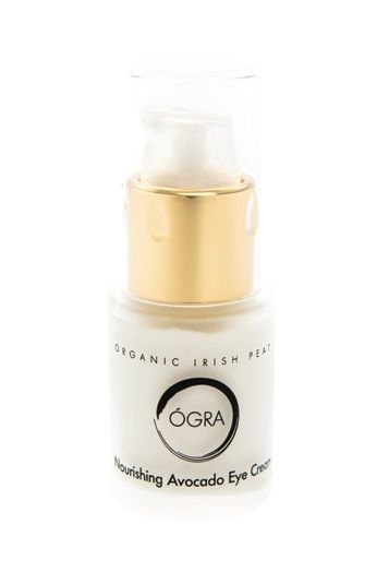 OGRA Anti-Ageing Avocado Eye Cream - 20% off Ogra for PlumRewards.ie subscribers when you enter the special code 'PLUM' when placing your order online.