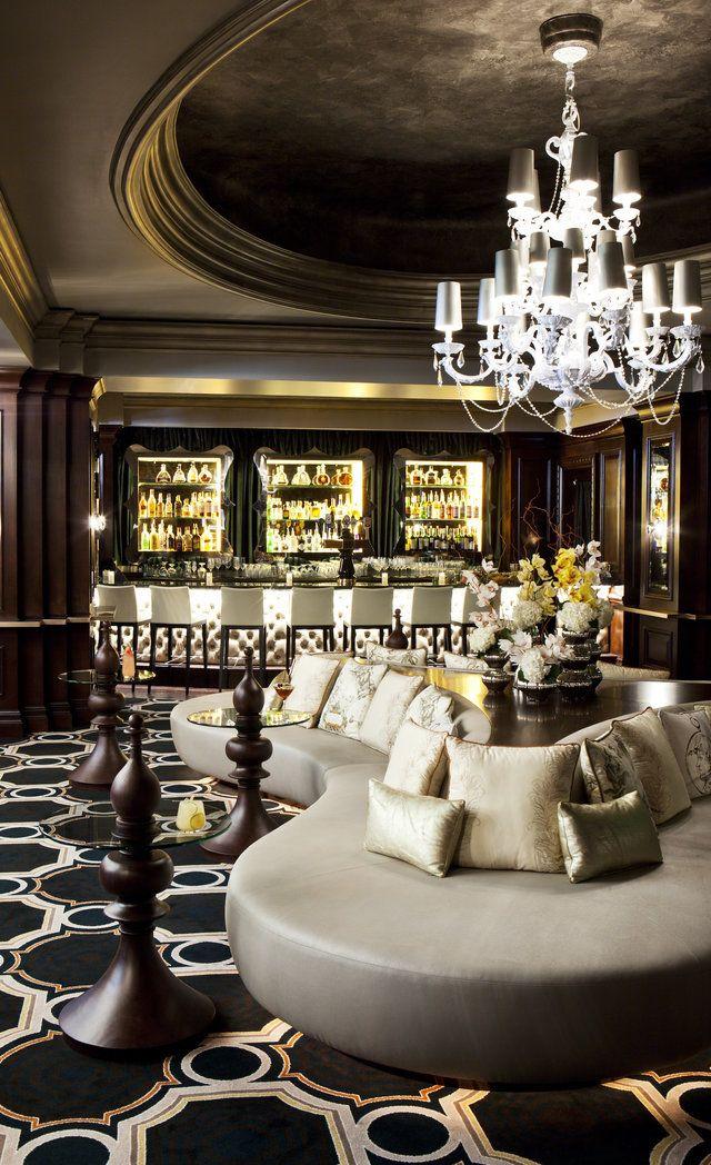 Most Beautiful Bars in Los Angeles - Pretty LA Bars