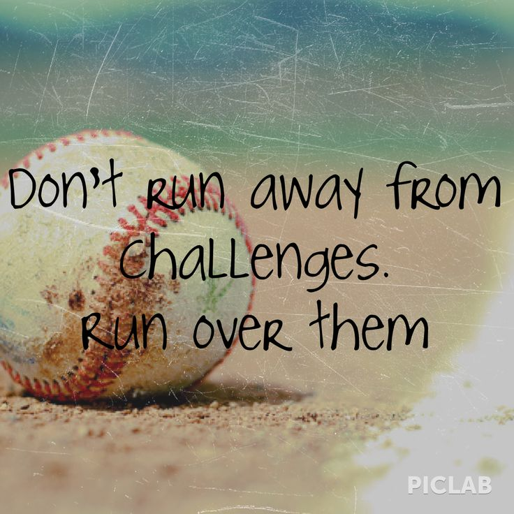 Inspirational Quotes On Pinterest: Best 25+ Inspirational Baseball Quotes Ideas On Pinterest