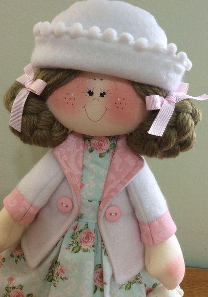 Boneca Amelie                                                                                                                                                                                 Mais